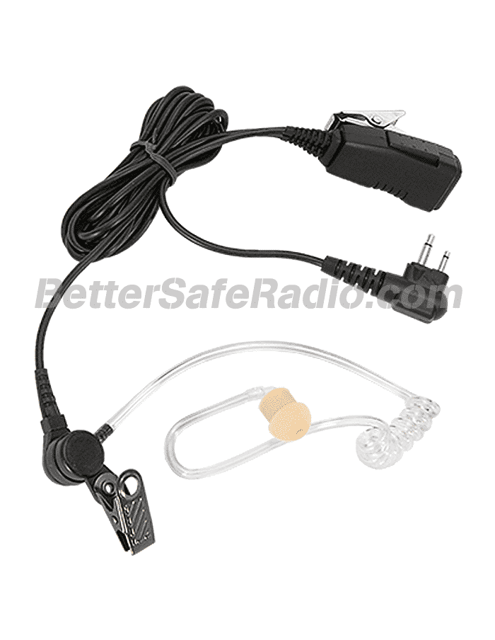TERA CEP-50 Covert Ear Piece Mic