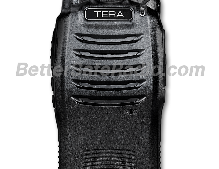Affordable Commercial Business Two-Way Radios