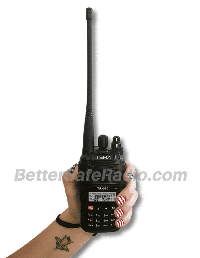 tera-tr-590-commercial-ham-two-way-radio-assembled-stock-flag