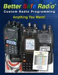 BSR Custom Two-Way Radio Programming & Consulting