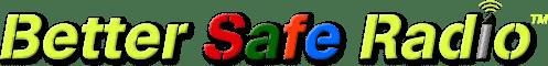 BetterSafeRadio Logo Small