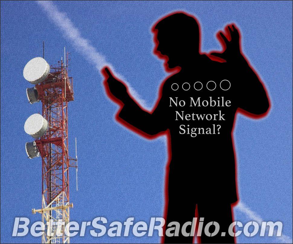 No Mobile Network Signal?