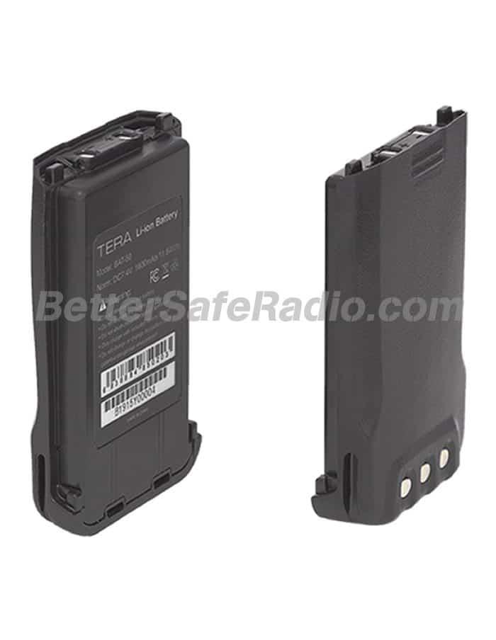 TERA BAT-50 Li-ion Battery Pack 1600mAh