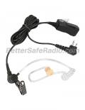 TERA CEP-50 Covert Ear Piece Mic