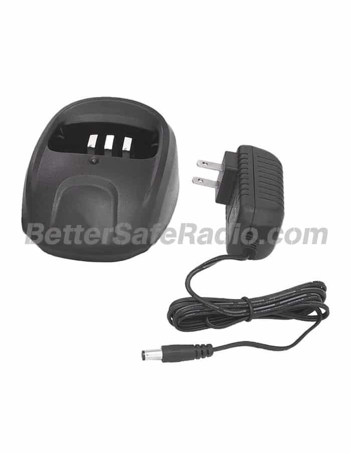 TERA CRG-50 Smart Desktop Battery Charger