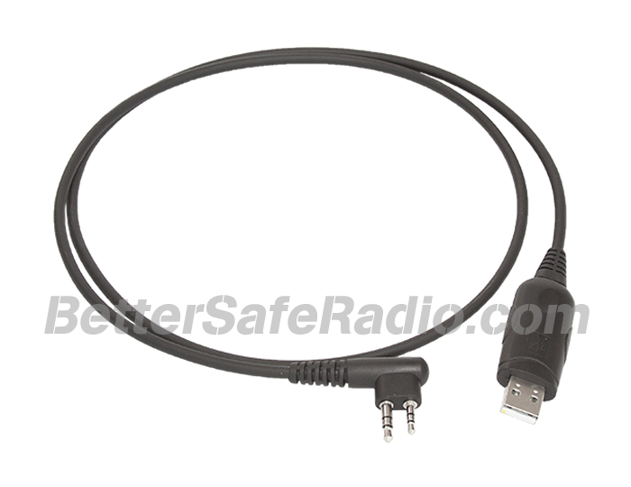 TERA Two-Way Radio USB Programming Cable Now Available