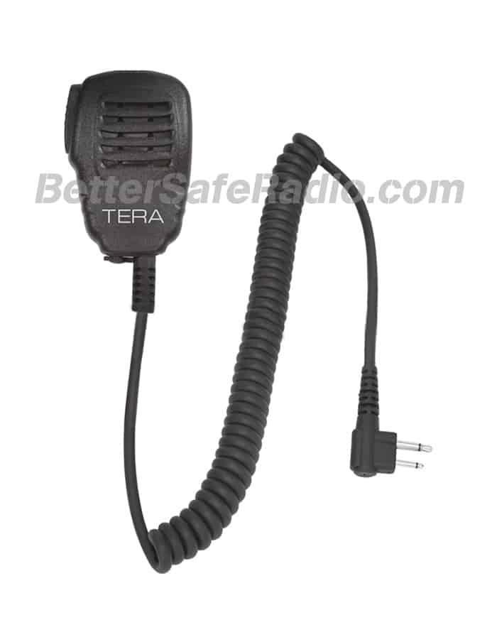 TERA SPMIC-50 Compact Speaker Microphone
