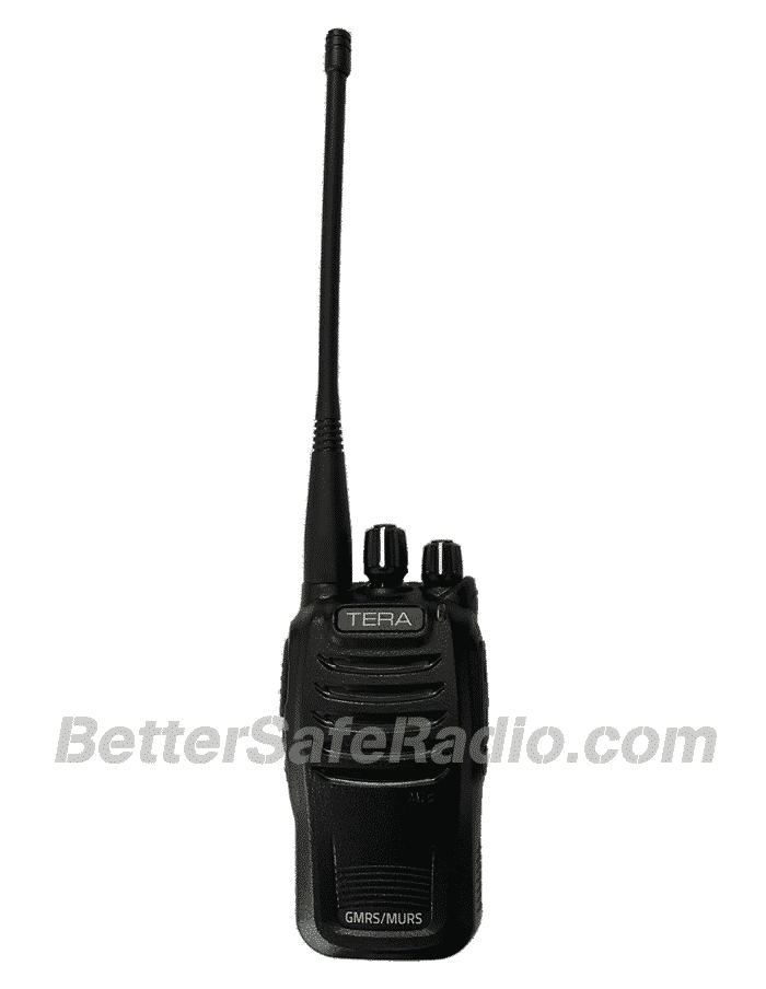 TERA TR-505 GMRS-MURS Two-Way Radio - Assembled Stock