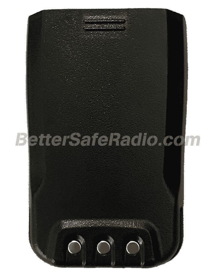 TERA TR-505 GMRS-MURS Two-Way Radio - Battery Outside