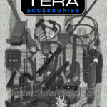 TERA Two-Way Radio Accessories Category