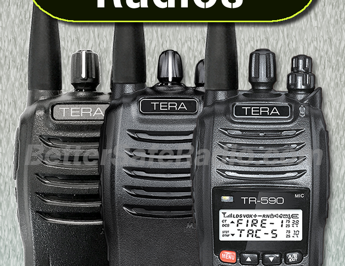 Hey Dad, Buy Yourself a SHTF Two-Way Radio at 5% OFF!
