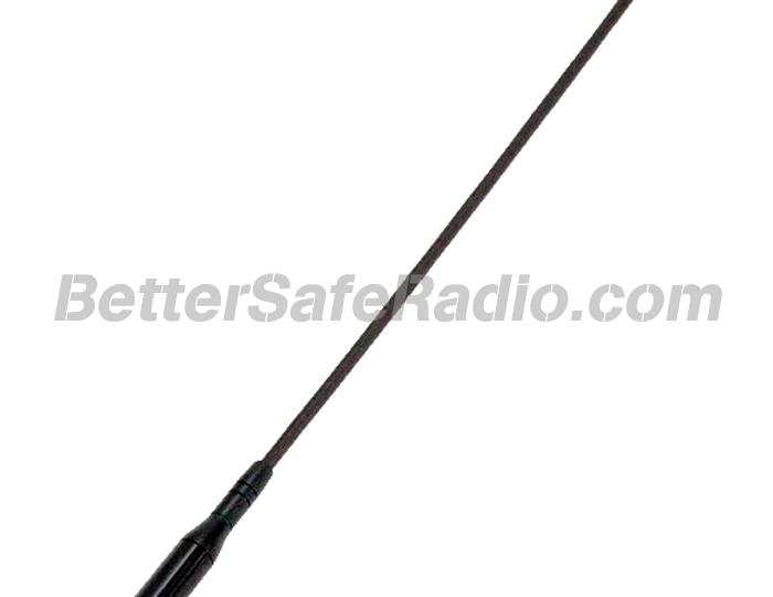 Powerwerx WXGAT-RV 15″ High Gain Dual-Band Handheld Antenna Now Available