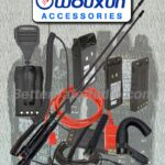 Wouxun Two-Way Radio Accessories